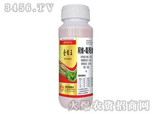 15%阿维・毒死蜱乳油-全能王-欣田生物