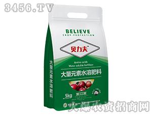 高钾型大量元素水溶肥料(袋)-贝力夫-德尔丰