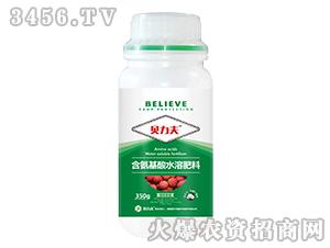 荔枝加倍含氨基酸水溶肥料(瓶)-贝力夫-德尔丰