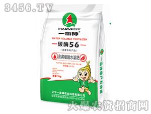 含腐植酸水溶肥-碳酶56-一亩神