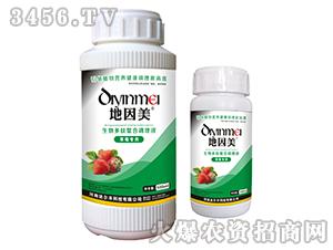 草莓专用生物多肽螯合调理液-地因美-达尔丰