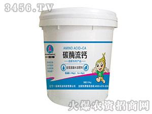 碳酶流钙(含氨基酸水溶