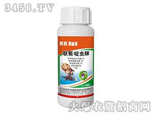 6%联菊・啶虫脒微乳剂-勇冠乔迪