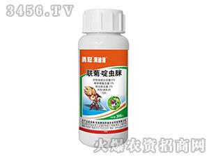 6%联菊・啶虫脒微乳剂-满迪洛-勇冠乔迪