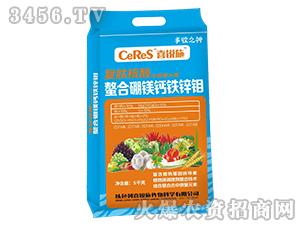螯合硼镁钙铁锌钼-喜锐施-恒信农化