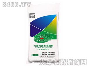 膨果着色型大量元素水溶肥料-喜甲-魔溶生物