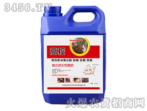復合微生物菌劑-高控-