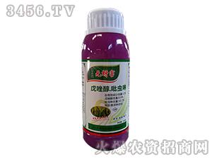 11%戊唑醇·吡虫啉-无蚜害-天润三禾