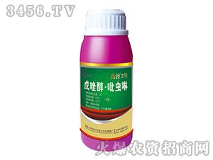 戊唑醇・吡虫啉小麦花生种衣剂-高控2号-天润三禾