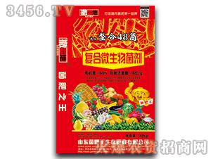 复合微生物菌剂-螯合48菌-菌肥王