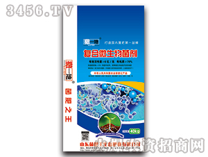 复合微生物菌剂-撒一地-菌肥王