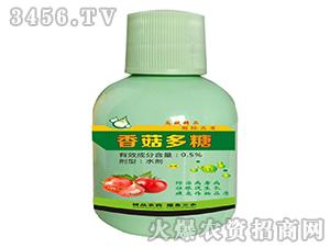 0.5%香菇多糖水剂-病毒清-启龙