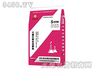 硅腐酸大量元素水溶肥料10-5-35+TE-华腾生态