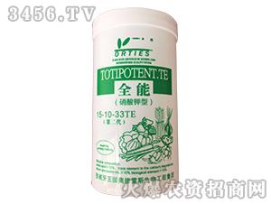硝酸钾型15-10-33TE-全能-奥德雷斯