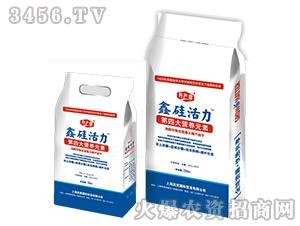 新硅活力粉剂-鑫钙活力-升产律