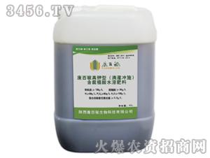 高钾型含腐植酸水溶肥料-康百稼