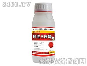 10.2%阿维・三唑磷