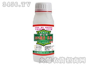 25%氰戊・乐果乳油-