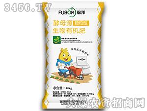 颗粒型生物有机肥40KG-福邦-安琪