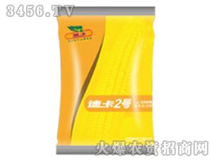 玉米杂交种子-迪卡2号-中种国际