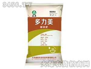 多力美硼镁肥-正亚-鑫阳矿业