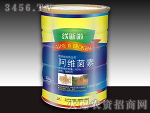 0.5%阿维菌素颗粒剂