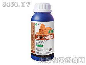 72.9%戊甲・肟菌脂