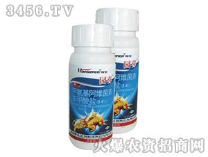 甲氨基阿维菌素苯甲酸盐微乳剂-园喜-瀚生