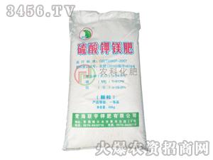 绿水硫酸钾镁肥-农科