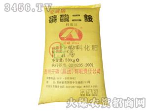 60%磷酸二铵-爱磷-农科