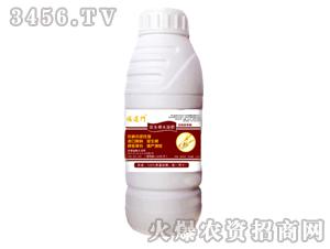 中药材专用促生根水溶肥-福进门