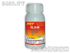 10%啶虫脒微乳剂-好日子-华宇农药