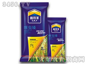 水稻腐殖酸噻虫嗪药肥混