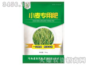 小麦专用肥-鑫奥博