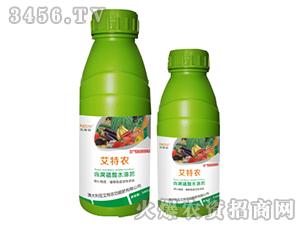 广谱高效型含腐植酸功能肥-艾特农