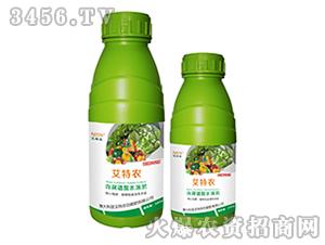 瓜果专用含腐植酸功能肥-艾特农