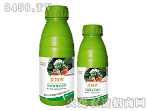 根茎类专用含腐植酸功能肥-艾特农