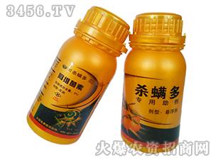 5%阿维菌素乳油+专用助剂-杀螨多-顺尧农业