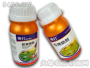 43%联苯肼酯悬浮剂+专用助剂-螨打-顺尧
