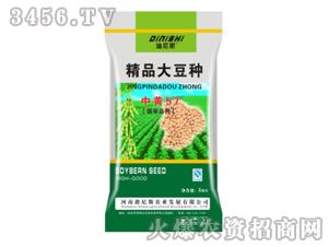 中黄57-大豆种子-迪尼斯