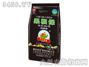 大量元素水溶肥16-8-32+TE-果根保-刘氏果业