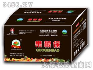 大量元素水溶肥(含硝态氮)16-8-32+TE-果根保-刘氏果业