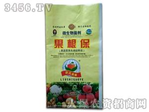 微生物菌剂(黄)-果根保-刘氏果业