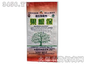 微生物菌剂25kg-果根保-刘氏果业