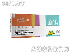 玉米需配-多肽氨基酸益生菌-圃朗特