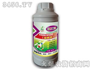 含氨基酸水溶性液肥-盐碱消-智瀚