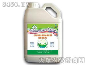 含氨基酸植物源除臭剂(桶装)-智瀚