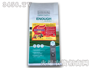 20kg高钾冲施肥(绿袋)-鑫科植保