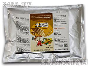 生物菌肥-土黄金-鑫科植保