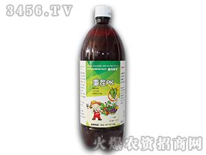杀菌剂-重茬PK-鑫科植保